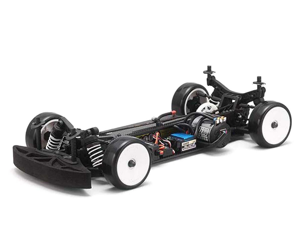 Yokomo BD7 Ver.RS 1/10 Electric Touring Car Kit