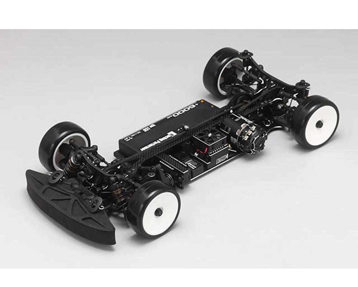Yokomo BD8 2018 1/10 Electric Touring Car Kit (Aluminum Chassis)