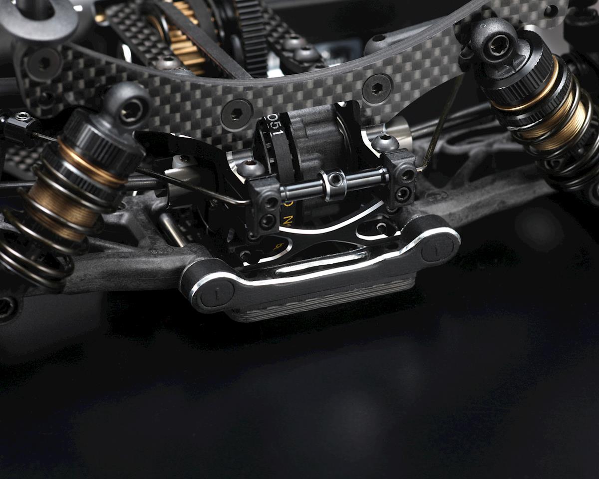 Yokomo BD8 2017 Black Series 1/10 Electric Touring Car Kit (Graphite)