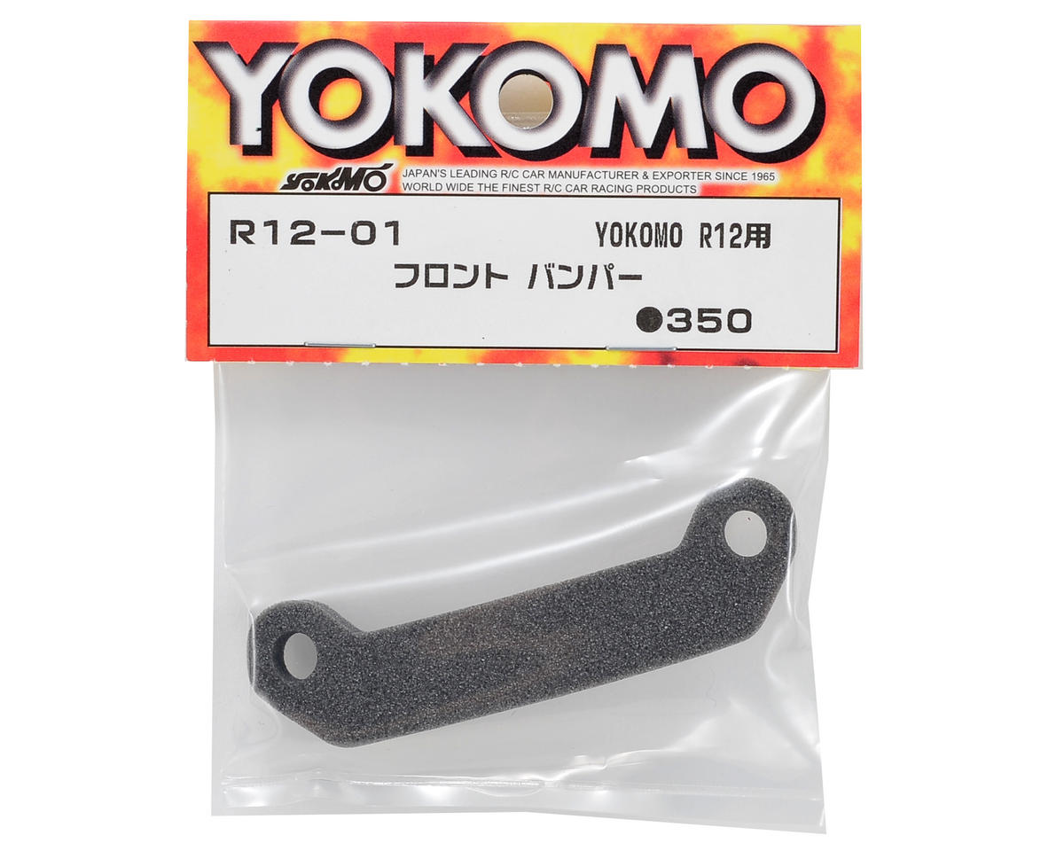 Yokomo Front Bumper