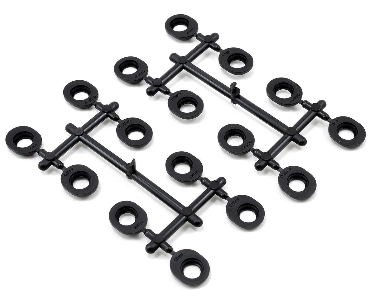 Yokomo Bearing Height Adapter Set (16)