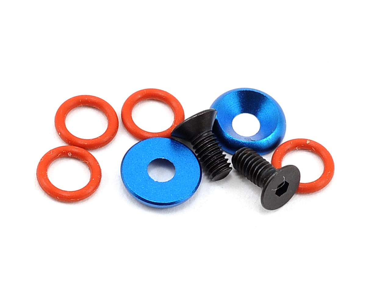 Yokomo Rear Bulkhead Shaft Maintenance Kit