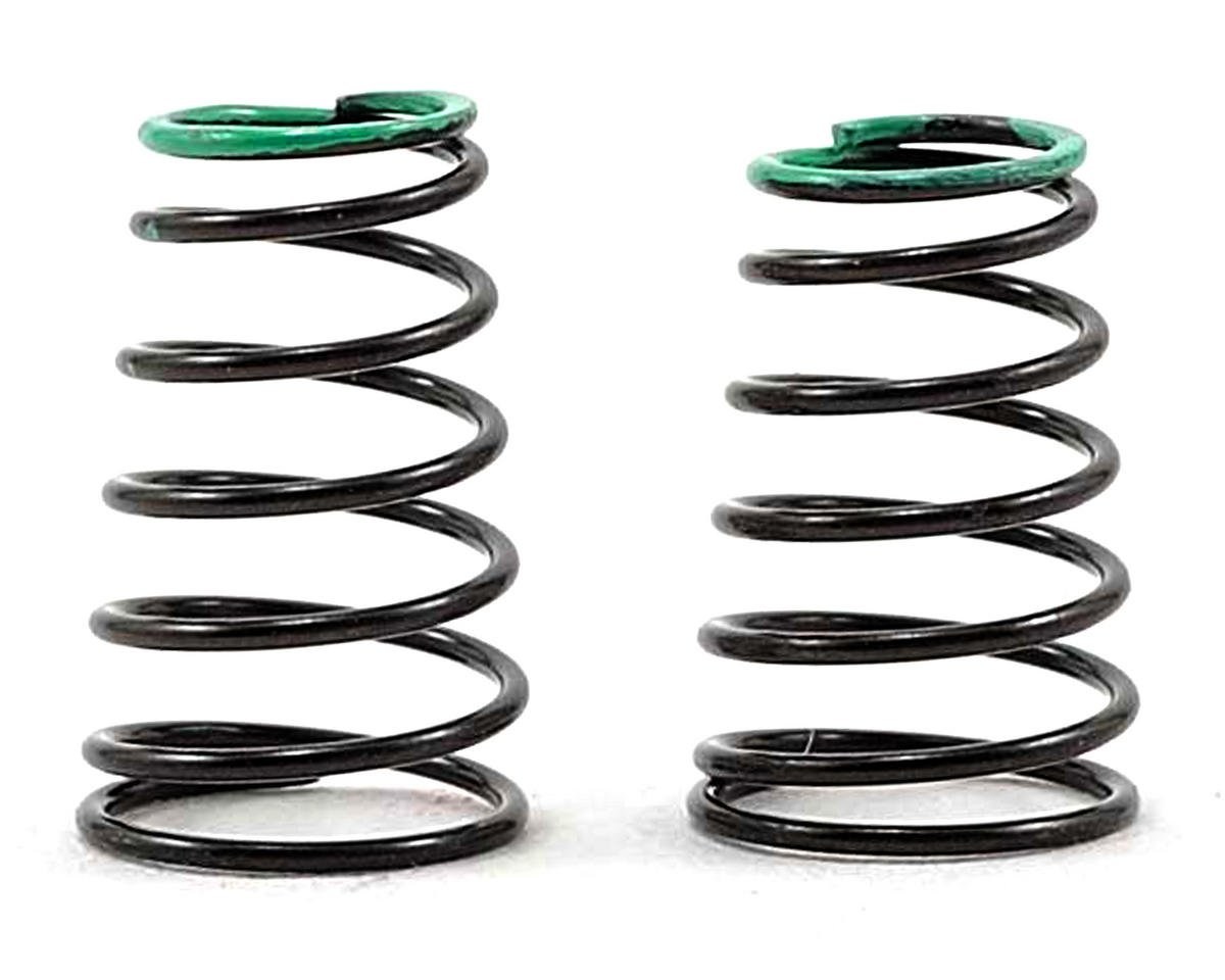 Yokomo YR-X12 Rear Side Roll Spring (Green-S - Ultra Soft)