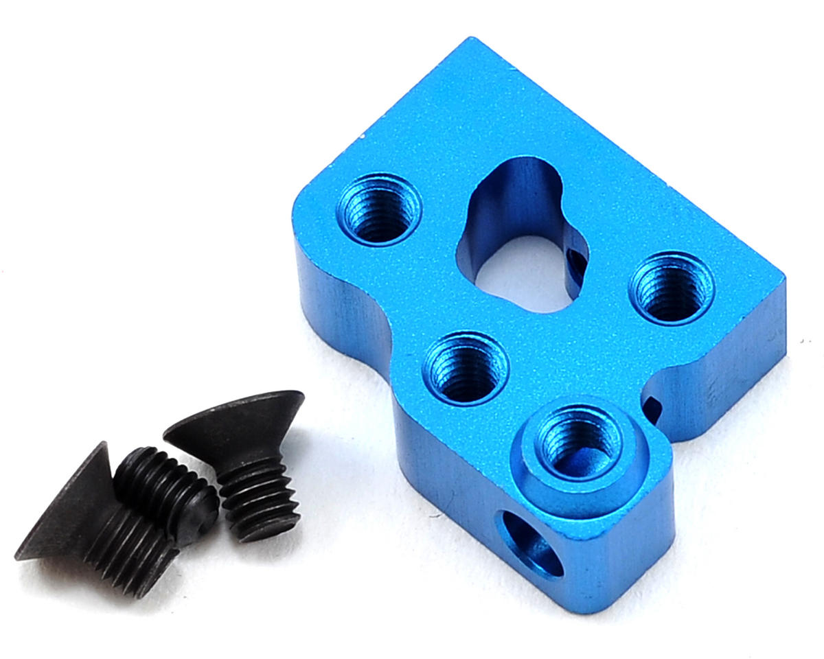 Yokomo Rear Shock/Antenna Mount Block (World Conversion)