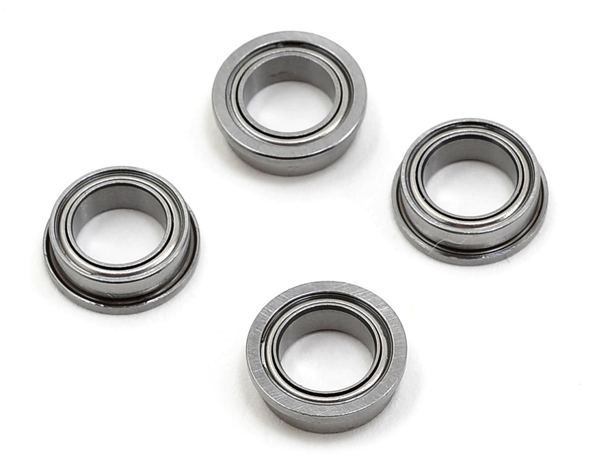Yokomo Rear Axle/Differential Bearing Set (4)