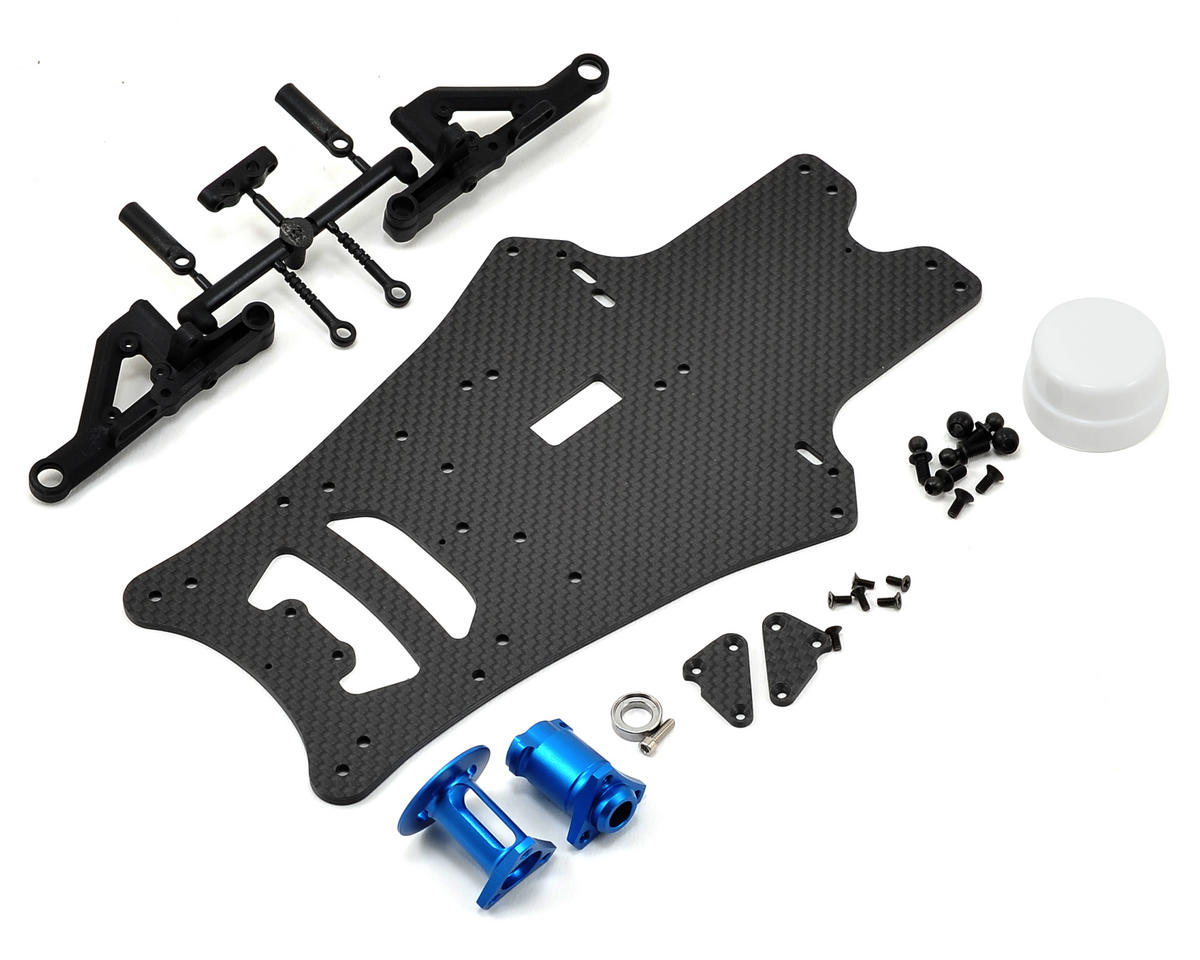 Yokomo R12 C3 Conversion Kit (R12C)