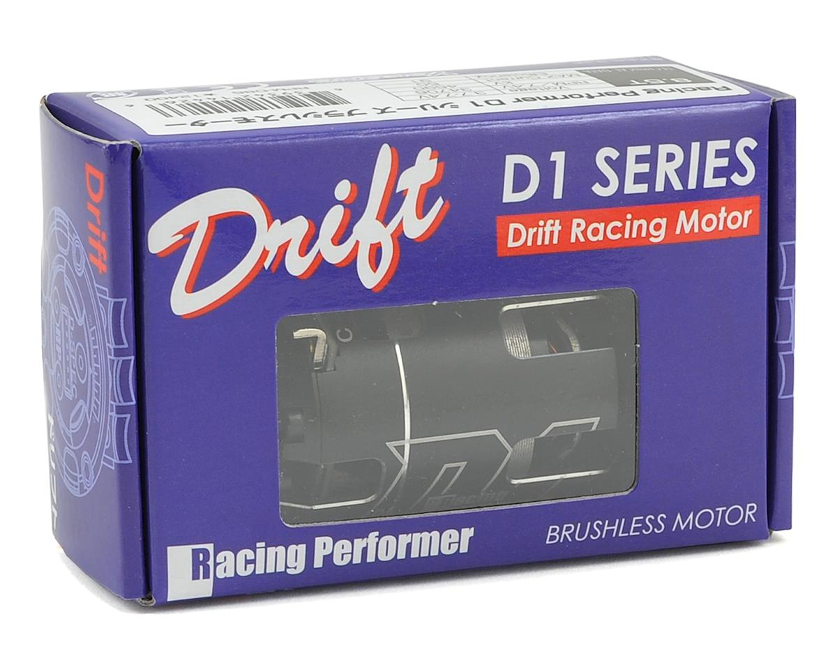 Yokomo D1 Racing Performer Drift Spec Motor (8.5T)