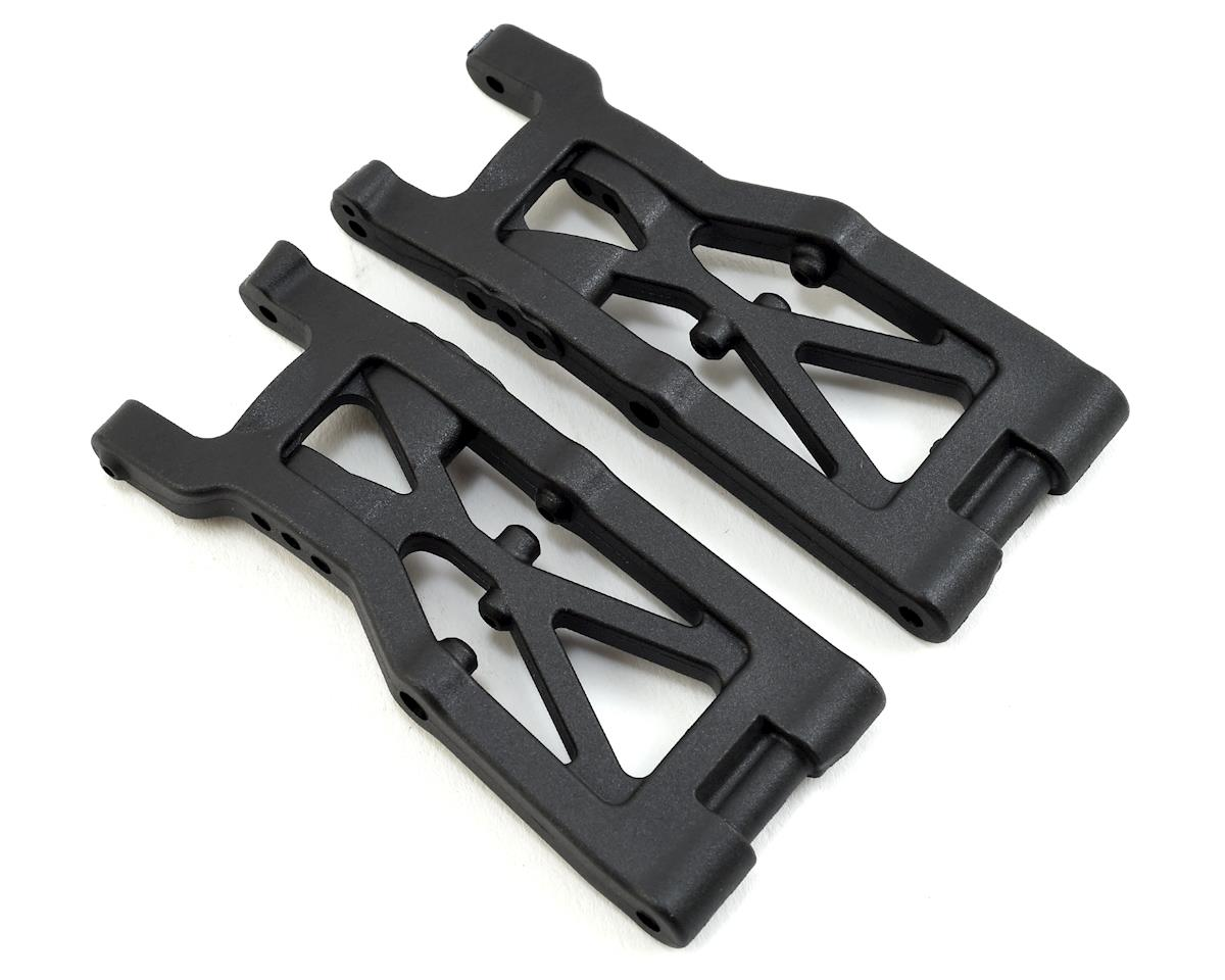 Yokomo YZ-2 DTM WC S4 Rear Suspension Arm Set (Graphite)