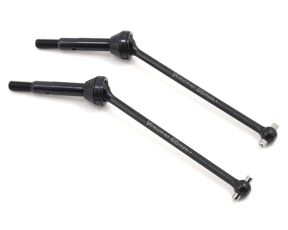 Yokomo 65mm Rear Universal Shaft (2)
