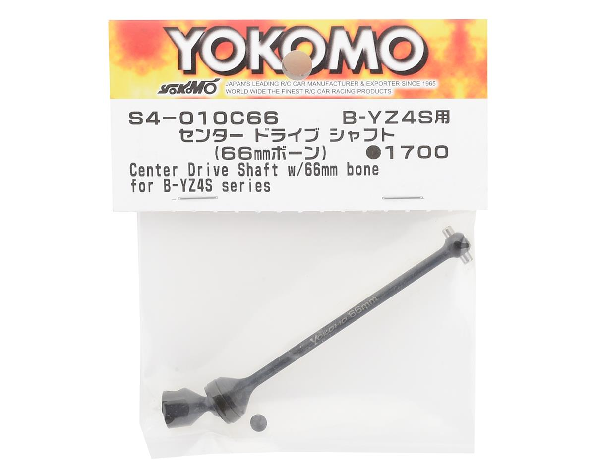 Yokomo 66mm Center Drive Shaft