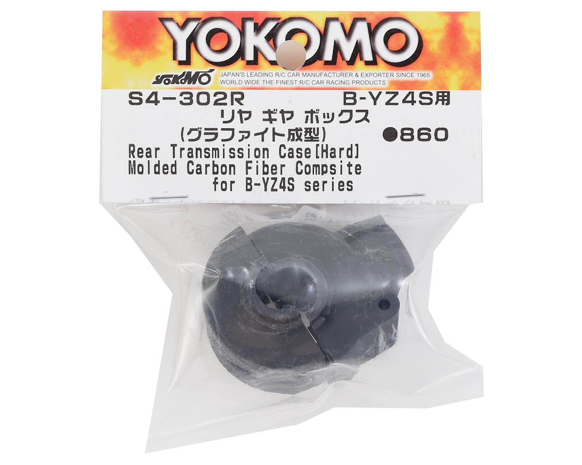 Yokomo Rear Gear Box Set