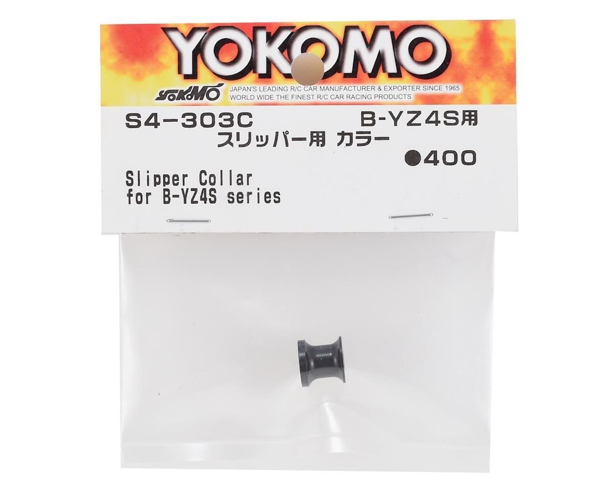 Yokomo Slipper Cover