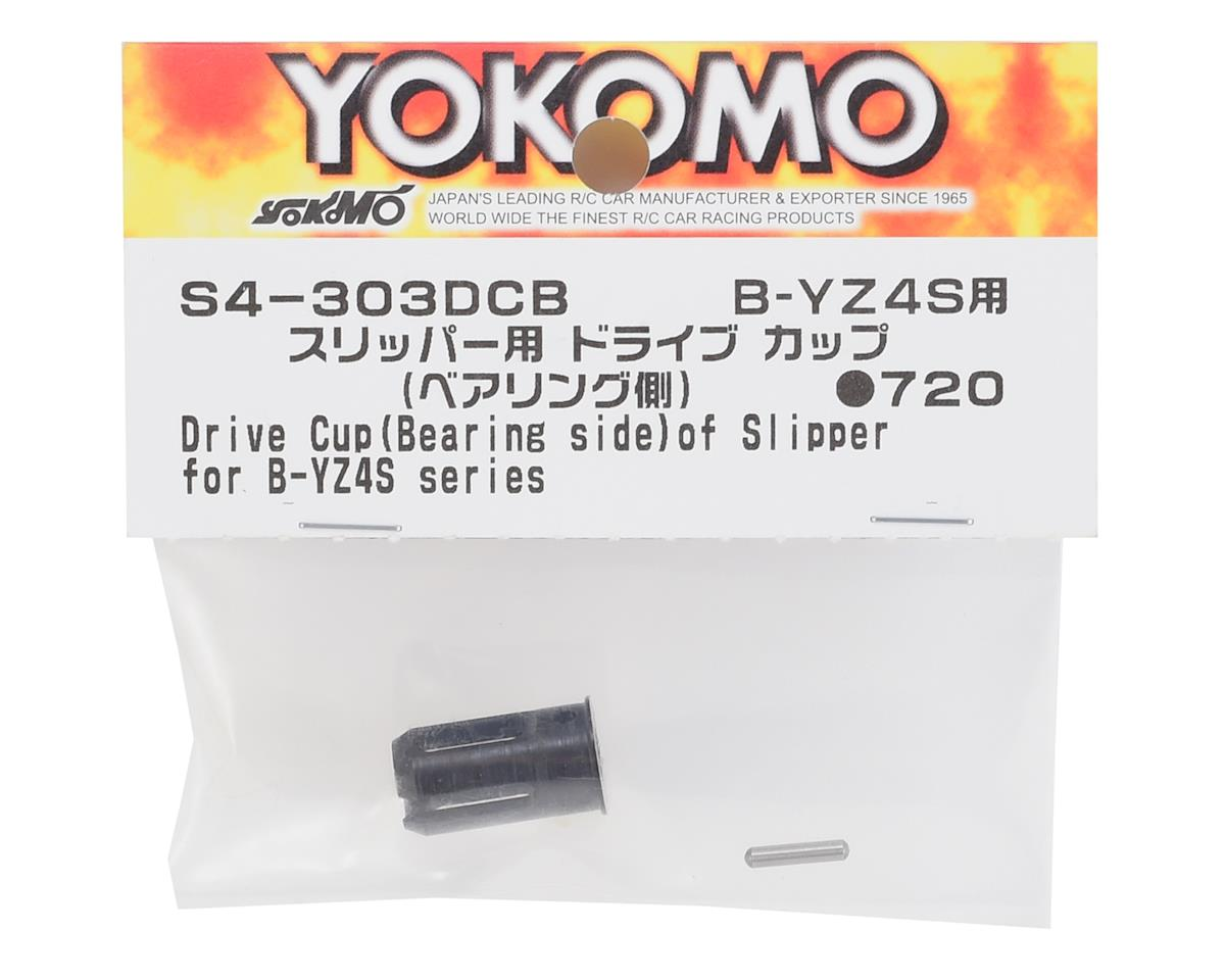 Yokomo Slipper Drive Cup (Bearing Side)