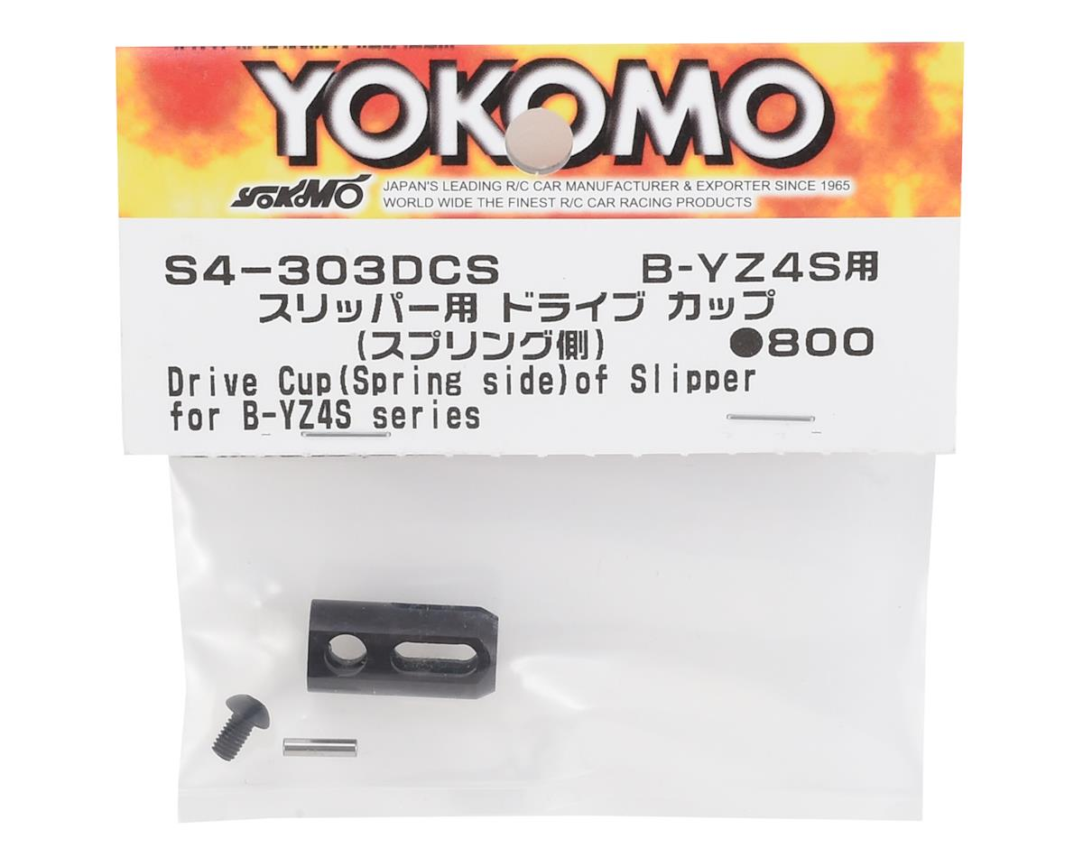 Yokomo Slipper Drive Cup (Spring Side)