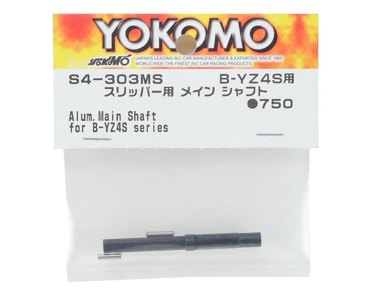 Yokomo Slipper Main Shaft