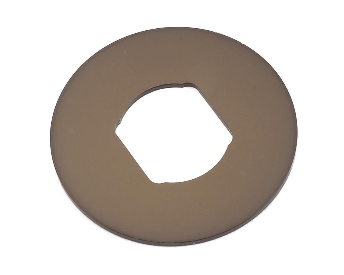 Yokomo Slipper Disc Plate (Hard Anodized)