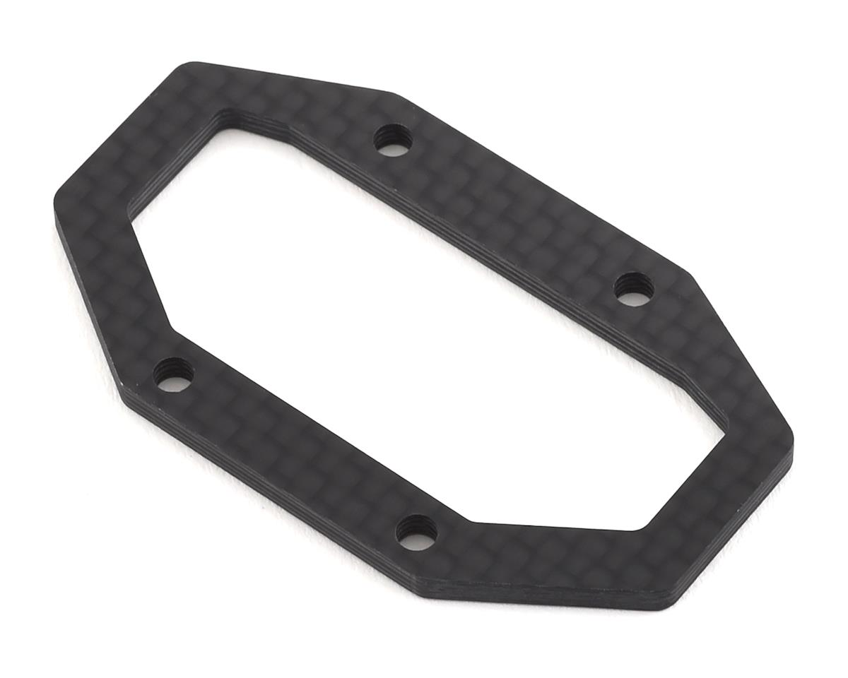Yokomo Graphite Center Mount Plate