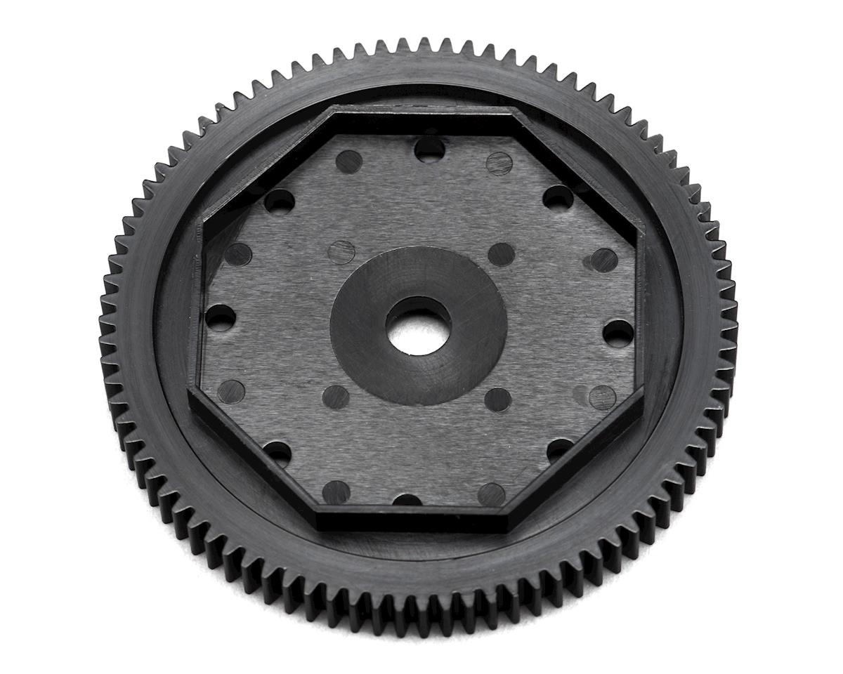 Yokomo 87T Spur Gear (for Slipper)