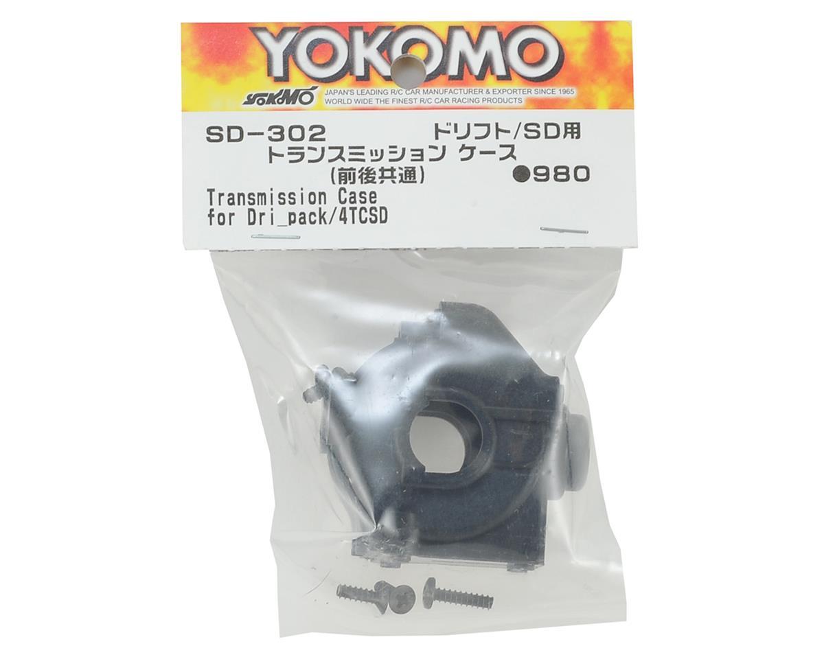 Yokomo Transmission Case (for Drift Pack)