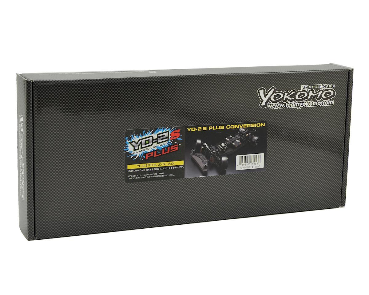 Yokomo YD-2S Plus Conversion