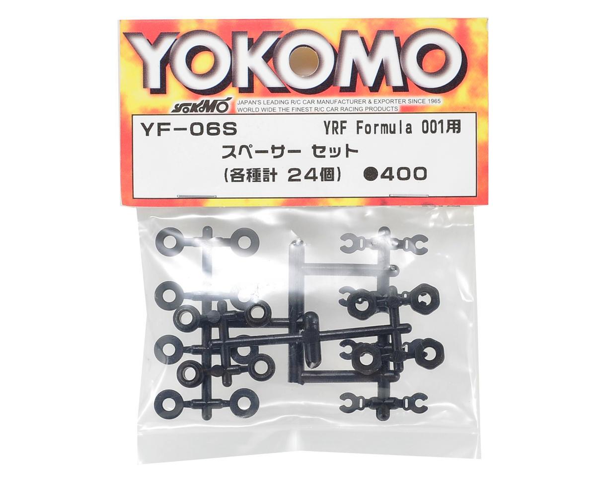 Yokomo Spacer Set (24)