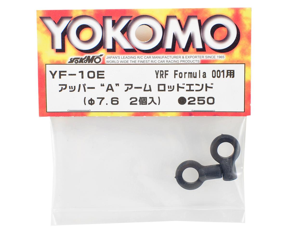 """Yokomo Upper """"A"""" Arm Rod End (2)"""