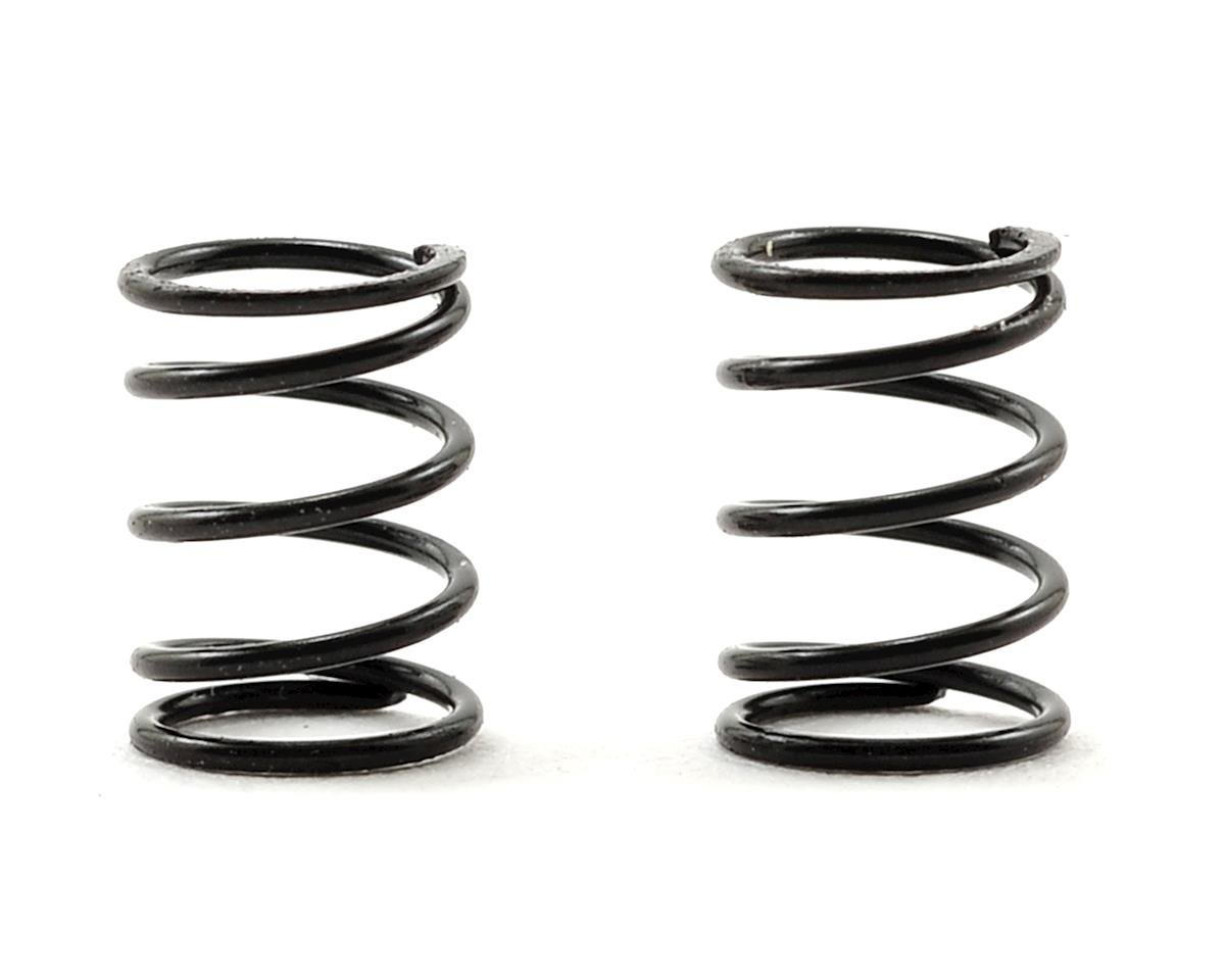 Yokomo YR-10 Front King Pin Spring (2) (Black - Soft)