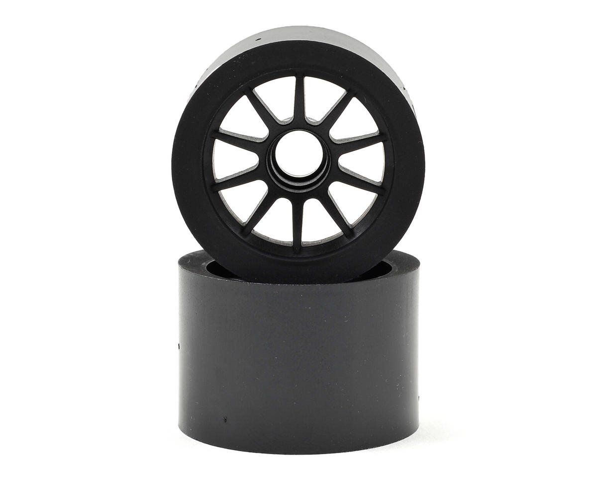Yokomo Formula 001 Front Wheel (2) (Narrow)