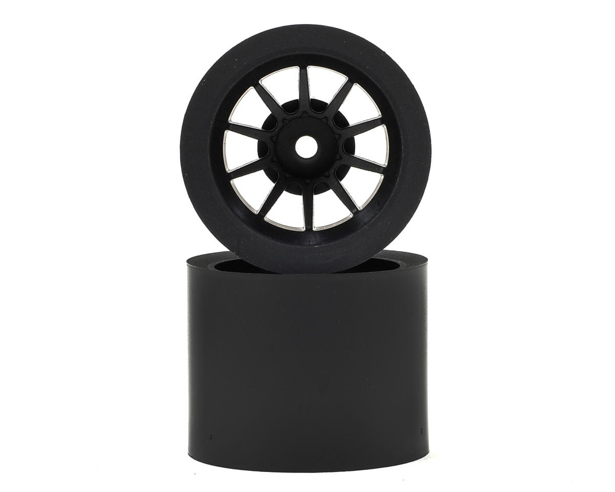 Yokomo Formula 001 Rear Wheel (Narrow) (2)