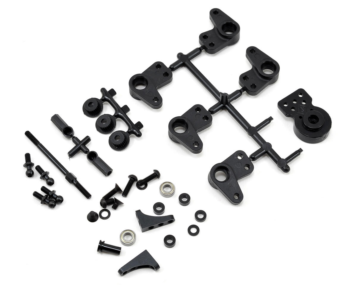 Yokomo Formula 001 Steering Bellcrank Conversion Set