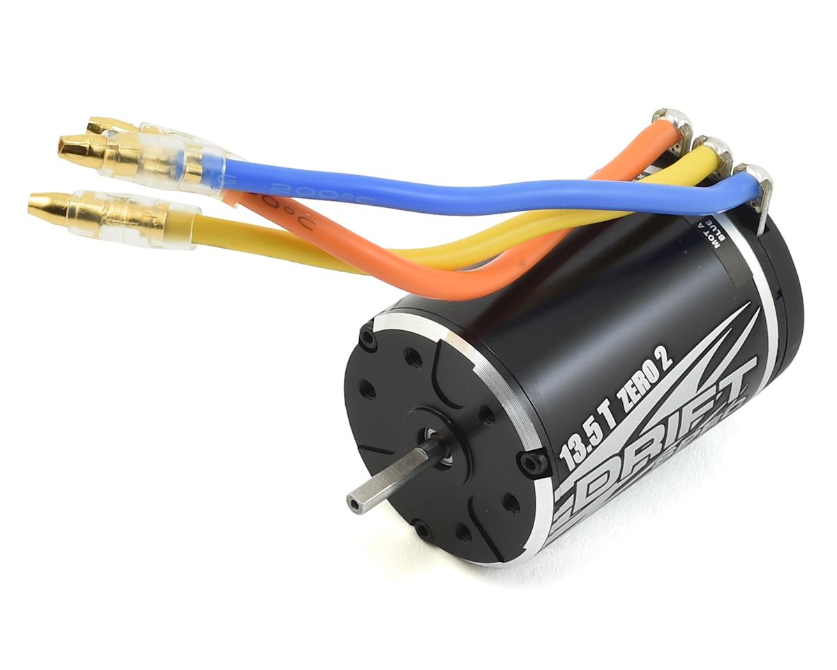Yokomo ZERO 2 Drift Spec Sensored Brushless Motor (13.5T)