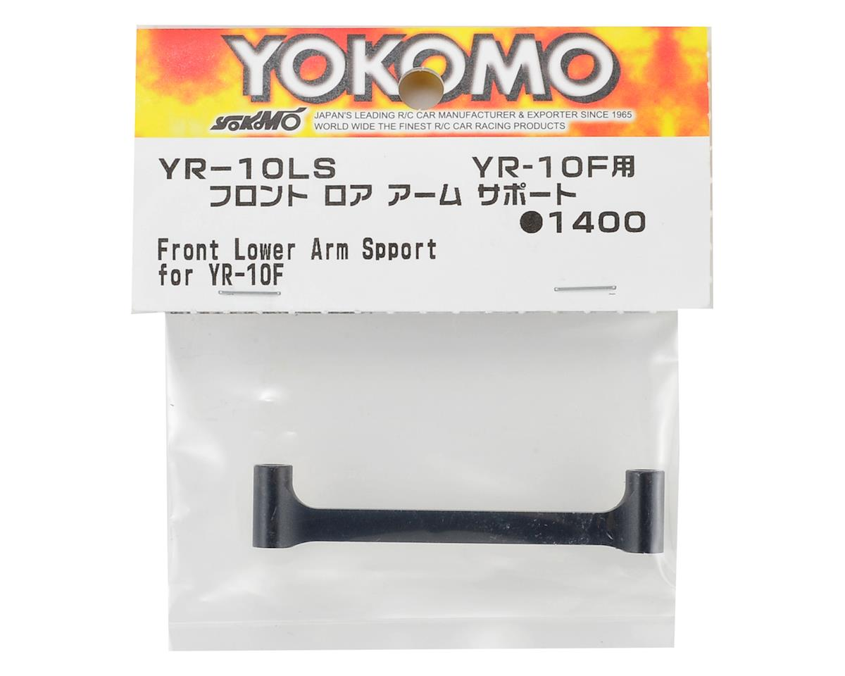 Yokomo YR10 Front Lower Arm Support