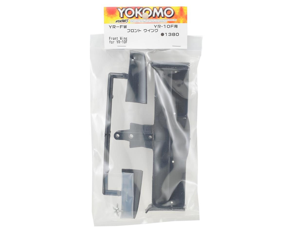 Yokomo YR10 Front Wing
