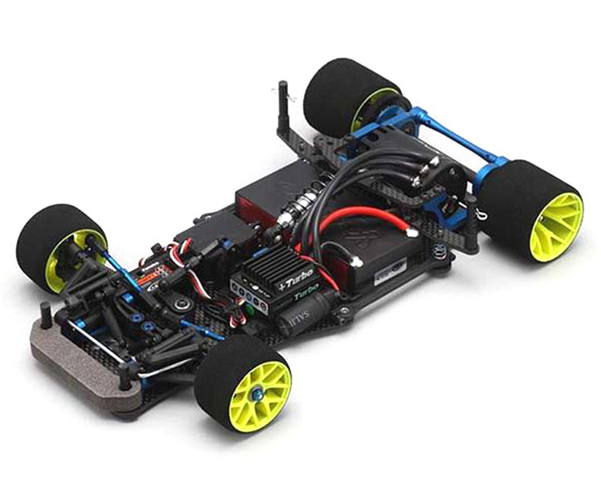 Yokomo R12C3 Competition 1/12 Pan Car Kit