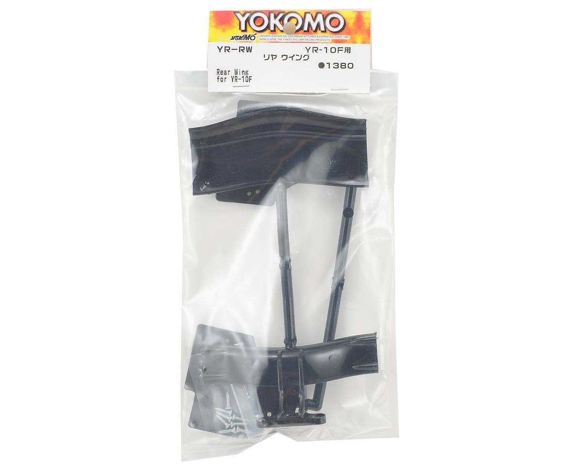 Yokomo YR10 Rear Wing