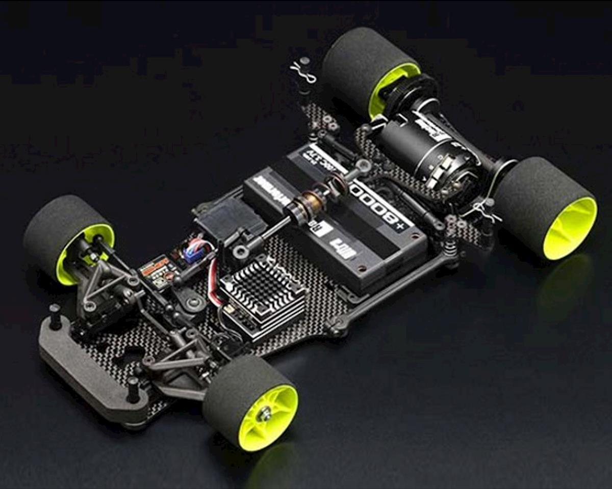 Yokomo YR-X12 1/12 Scale 2wd Competiton Pan Car Kit