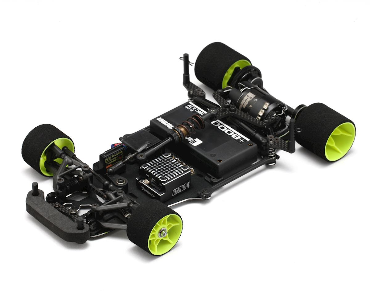 Yokomo YR-X12 2019 Edition 1/12 Competition Pan Car Kit