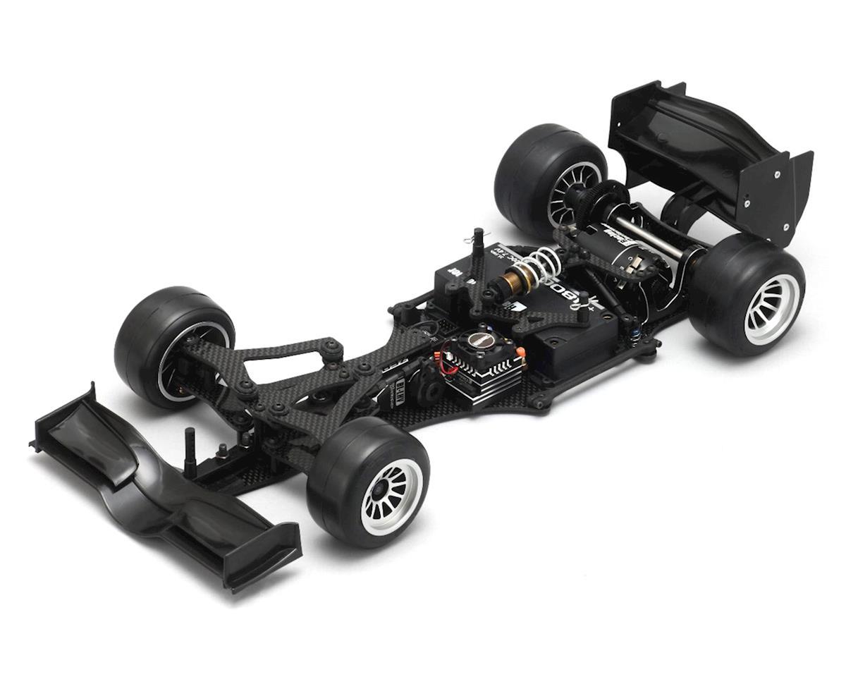 YR-10 Formula ver.ETS 1/10 Formula Kit by Yokomo