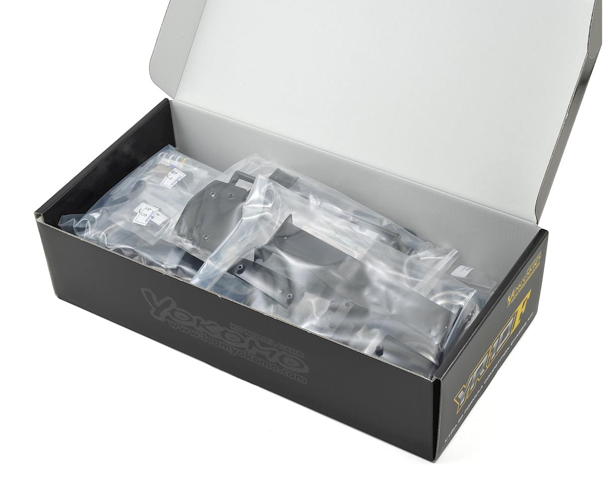 Yokomo YR-10 Formula ver.ETS 1/10 Formula Kit