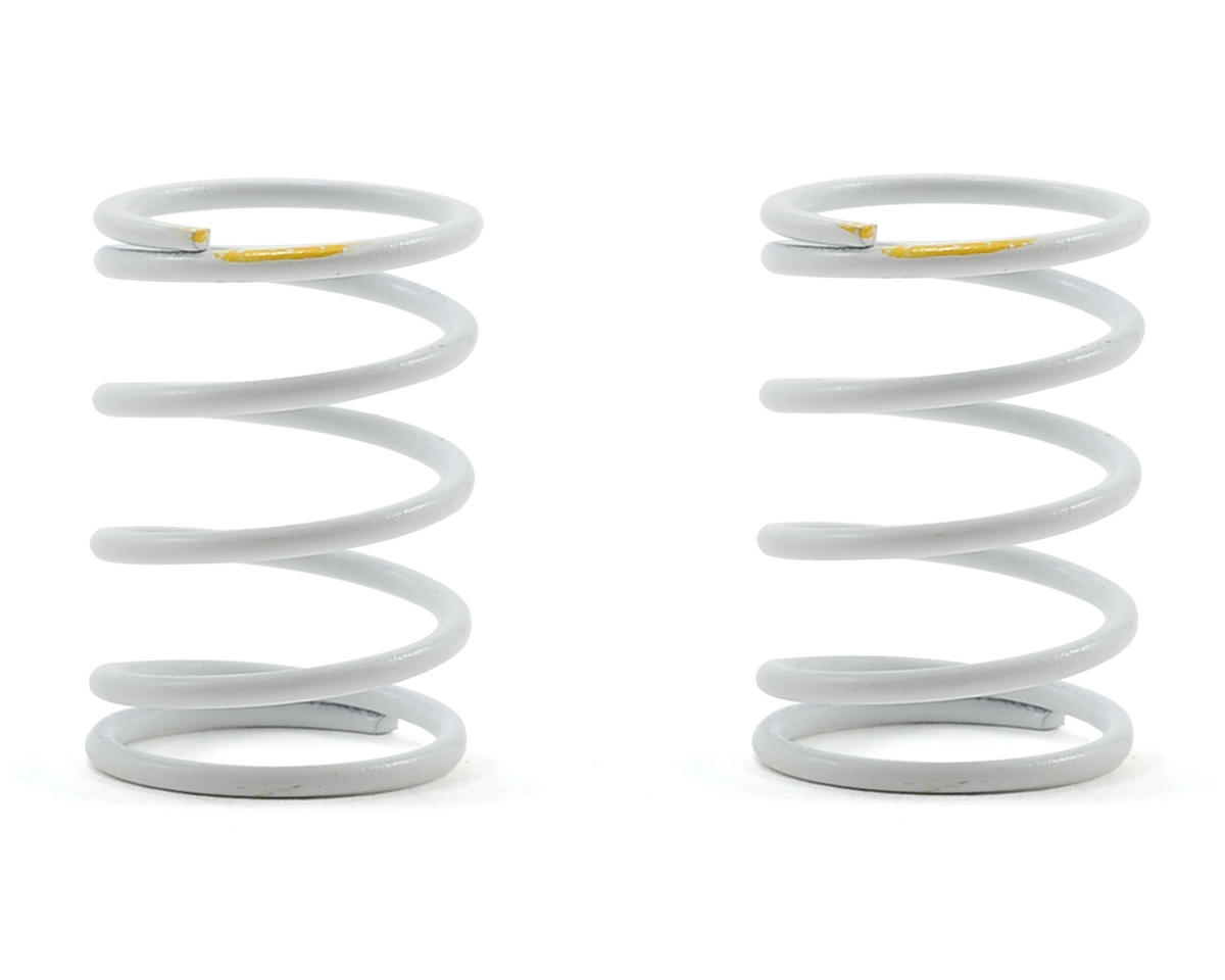 Yokomo Pro Shock Spring (Long Type - Yellow)