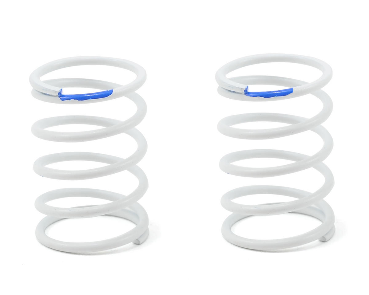 Yokomo Pro Shock Spring (Long Type - Blue)