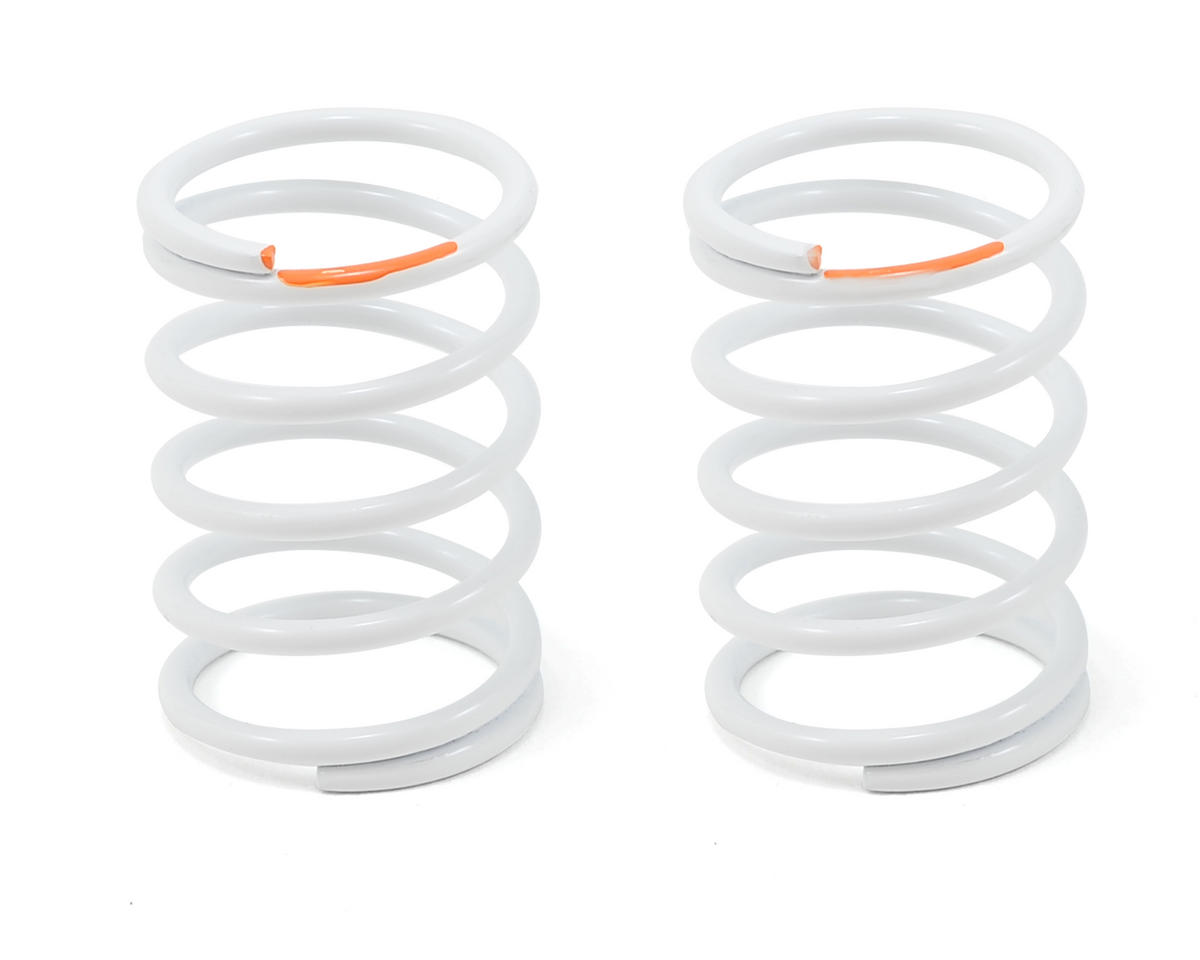 Yokomo Pro Shock Spring (Long Type - Orange)