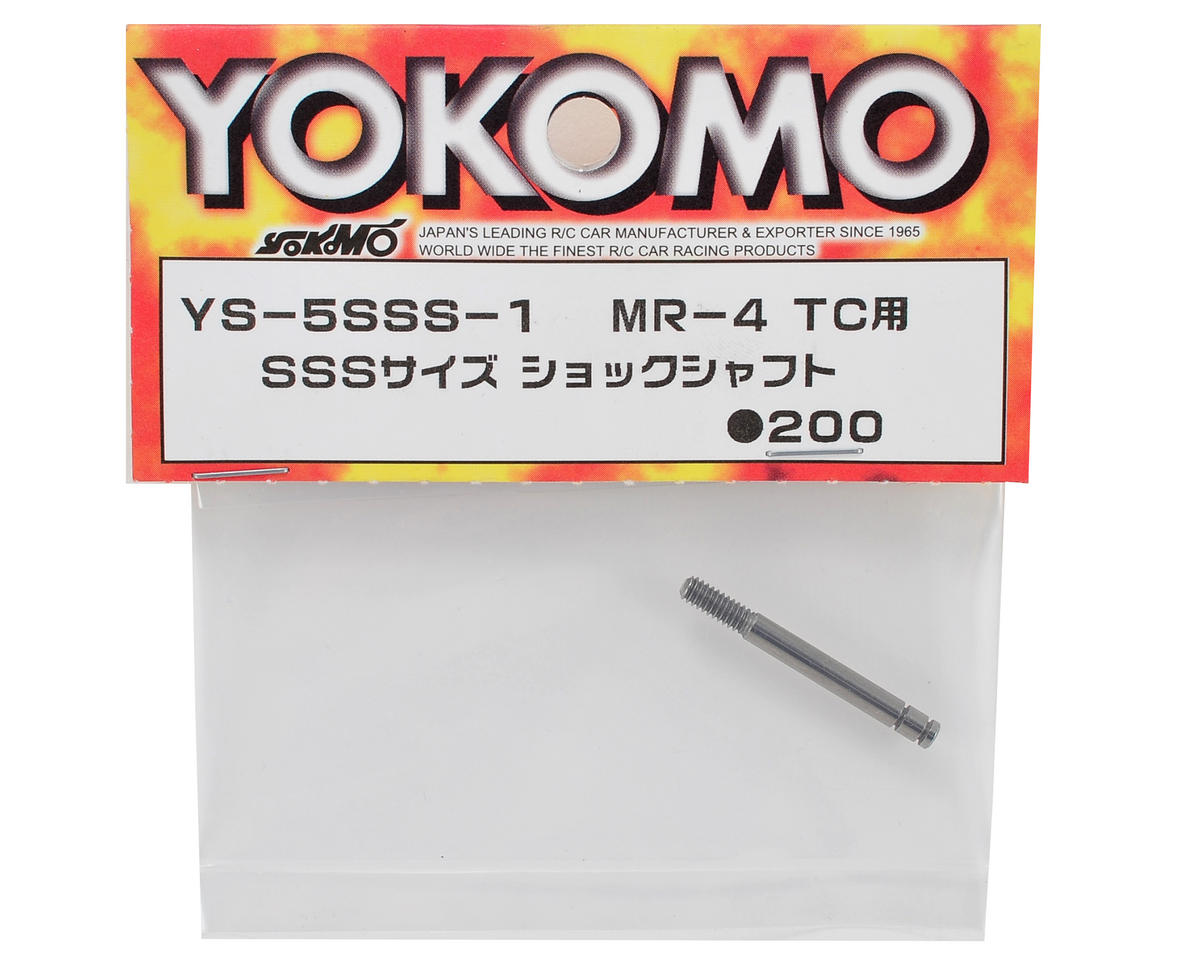Yokomo Shock Shaft (1) (SSS)