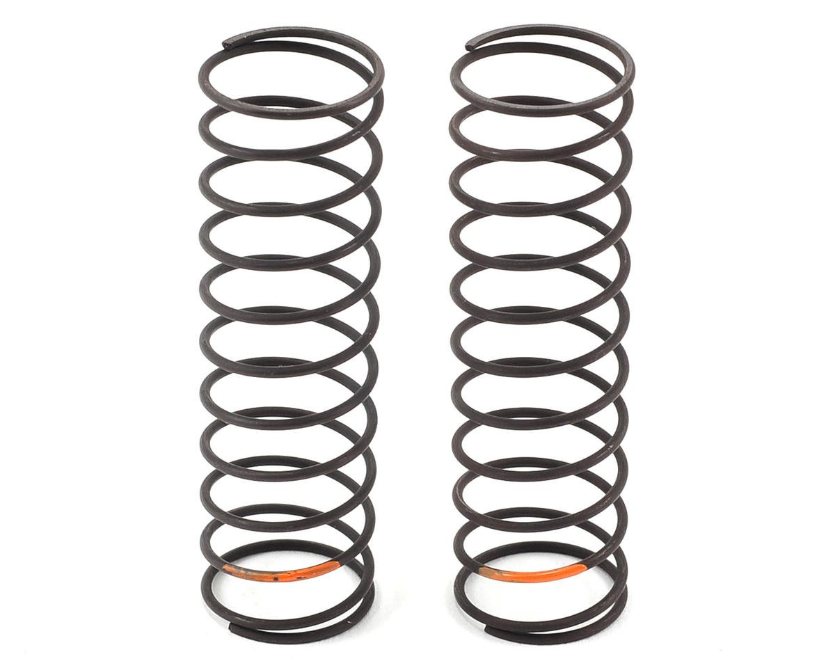 Big Bore Rear Shock Spring Set (Orange)