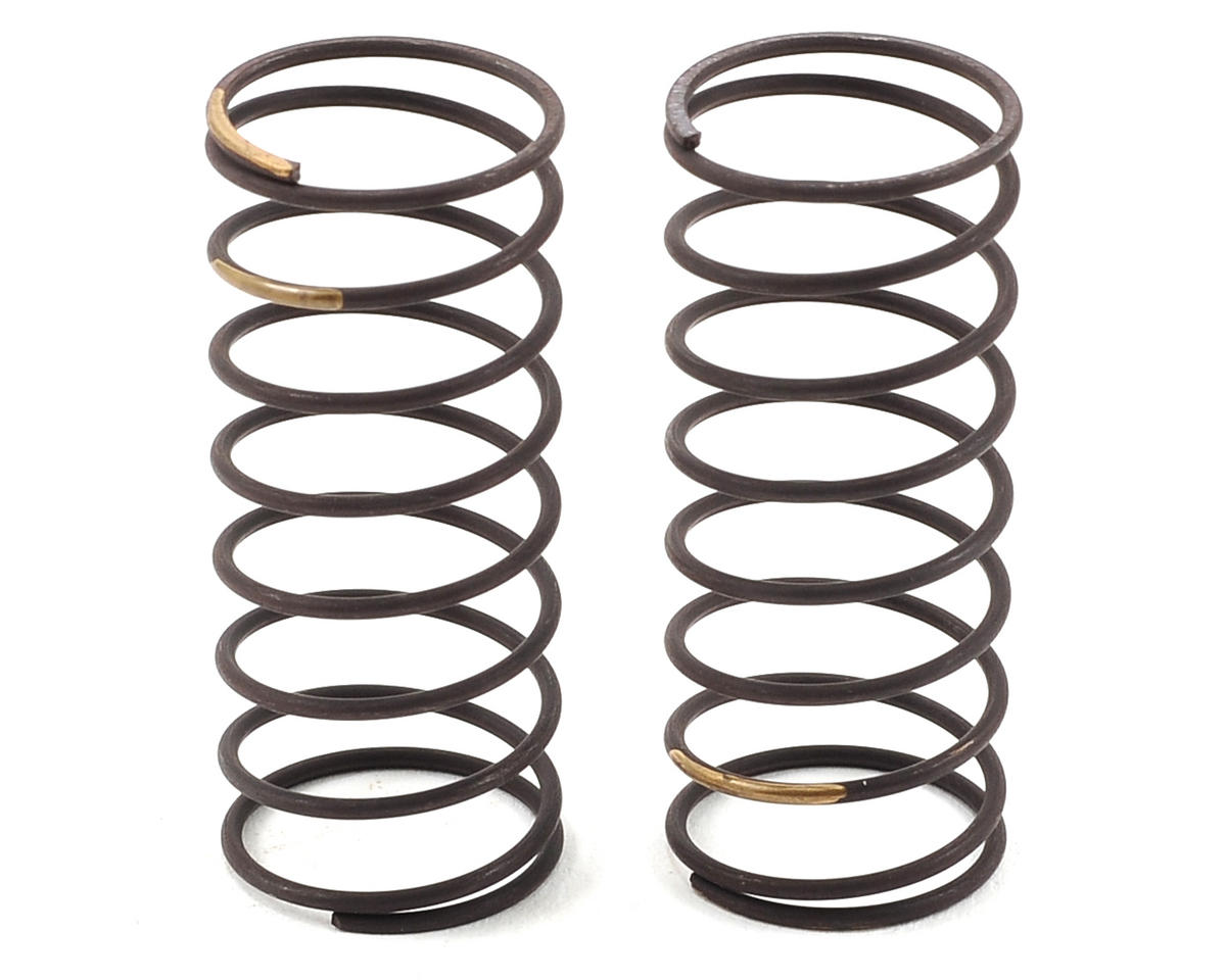 Yokomo Big Bore Front Shock Spring Set (Gold)