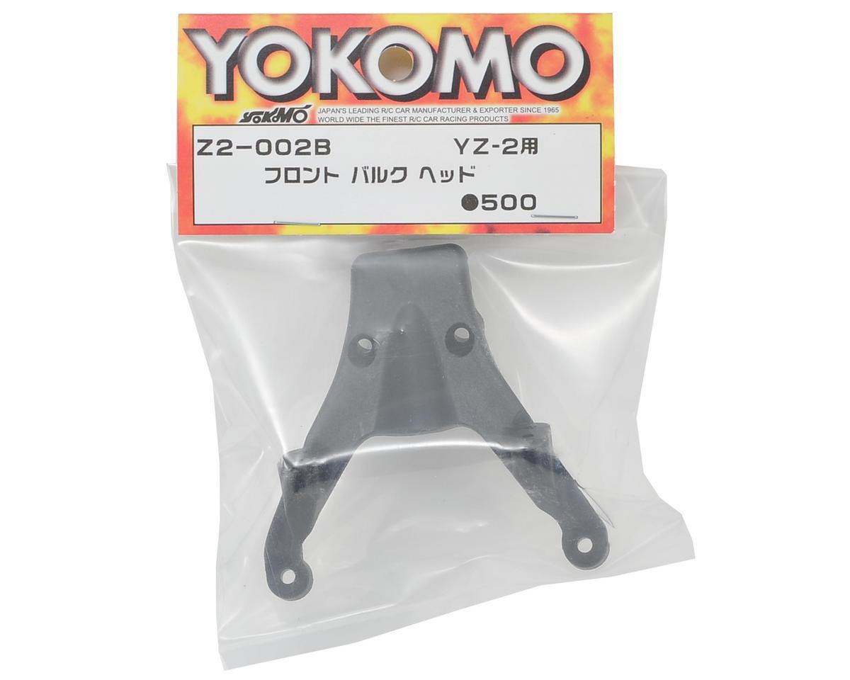 Yokomo Front Bulkhead