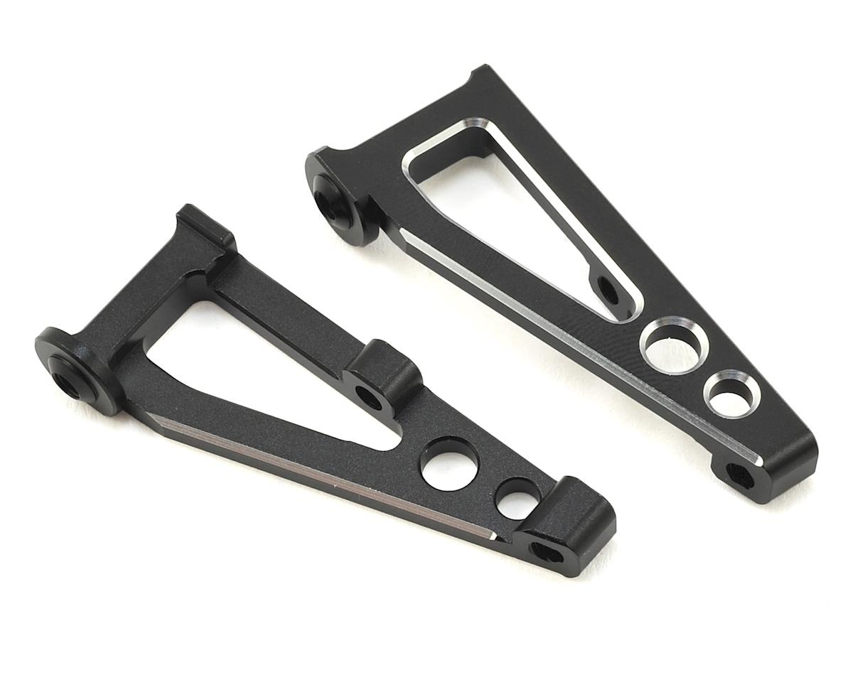 Yokomo YZ-2 Aluminum Bulk Head Mount Set