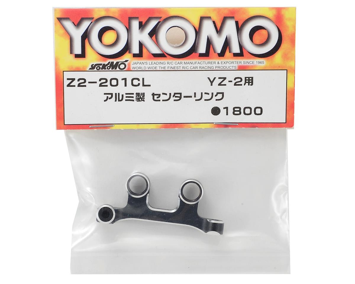 Yokomo Aluminum Center Steering Link