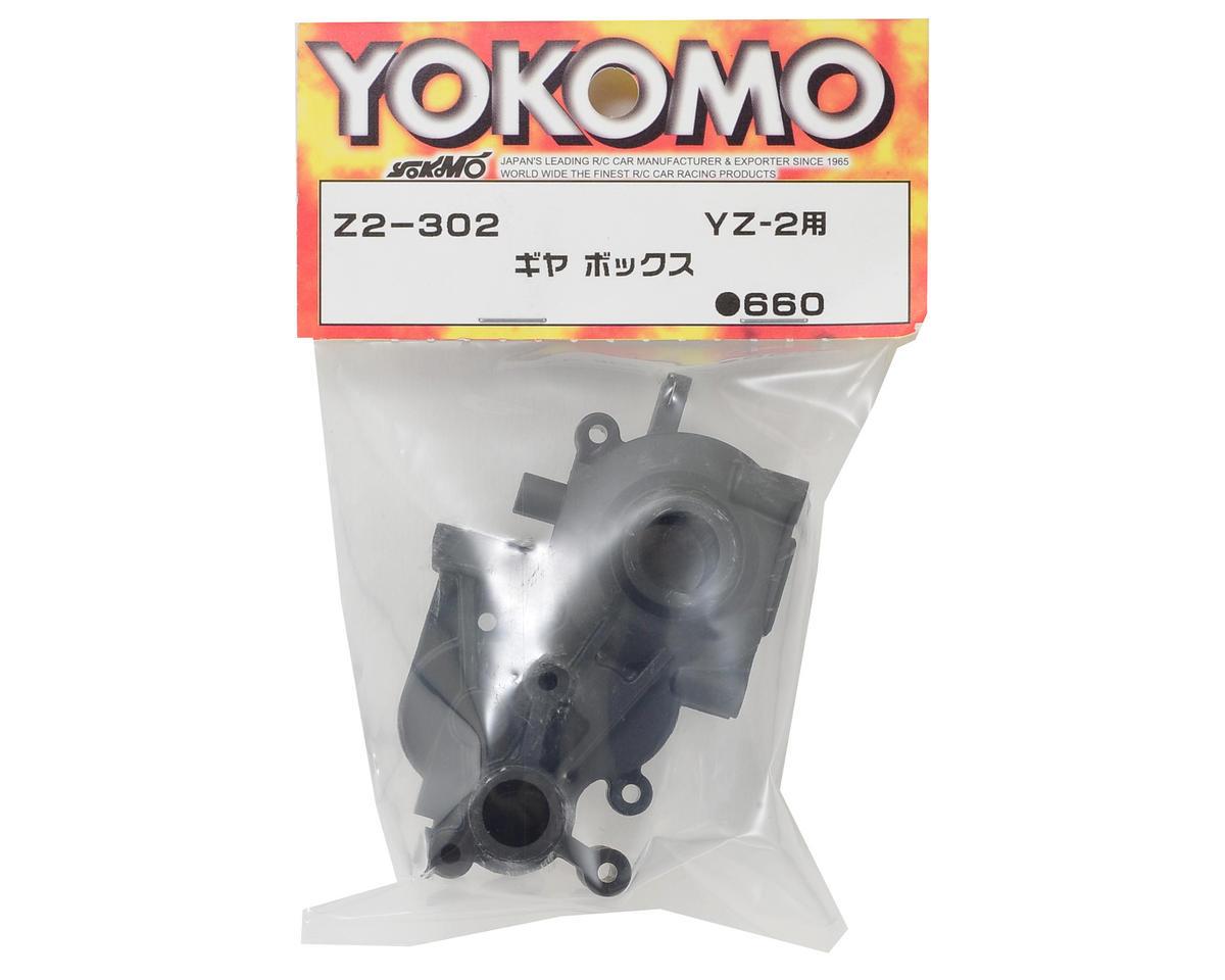 Yokomo Gear Box Set