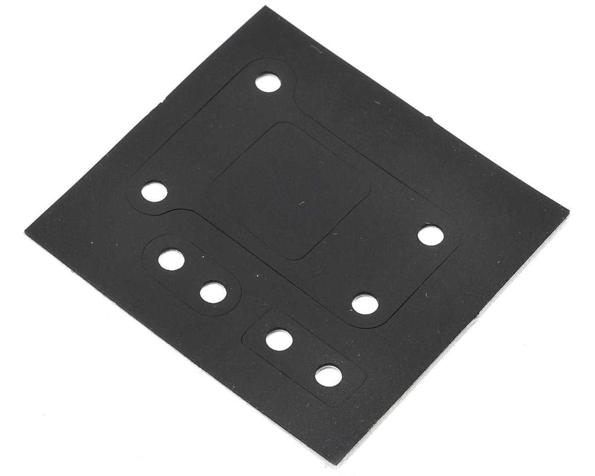 Yokomo Gear Box Rubber Sheet